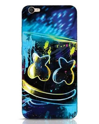 Shop Mellow Lights Vivo V5 Mobile Cover-Front