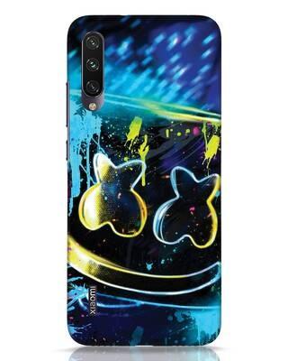 Shop Mellow Lights Xiaomi Mi A3 Mobile Cover-Front