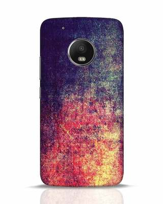 Shop Metal Colors Moto G5 Plus Mobile Cover-Front