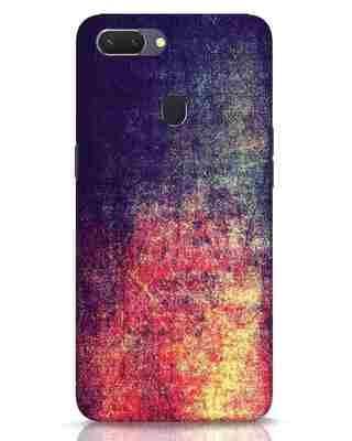 Shop Metal Colors Realme 2 Mobile Cover-Front