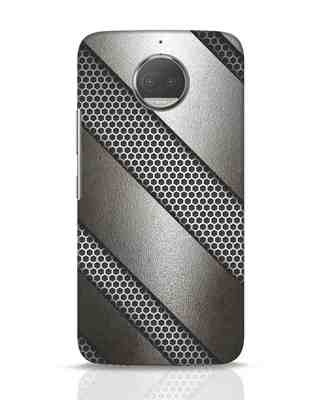 Shop Metal Moto G5s Plus Mobile Cover-Front