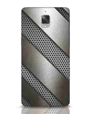 Shop Metal OnePlus 3T Mobile Cover-Front