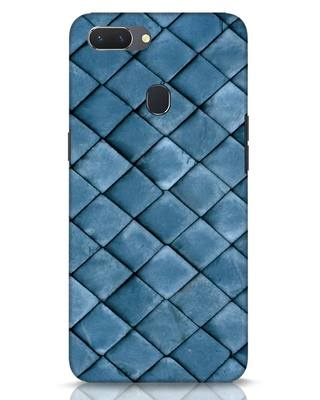 Shop Metal Scales Realme 2 Mobile Cover-Front
