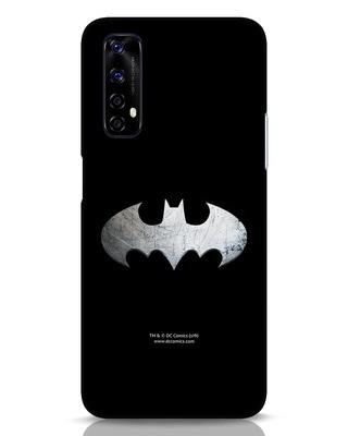 Shop Metallic Batman Realme Narzo 20 Pro Mobile Cover (BML)-Front