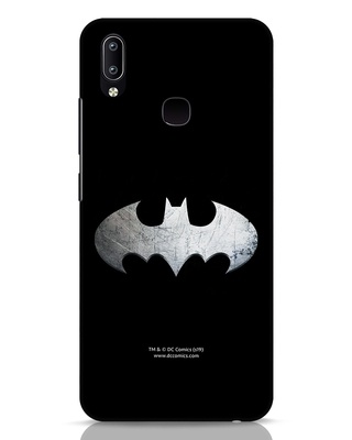 Shop Metallic Batman Vivo Y91 Mobile Cover (BML)-Front