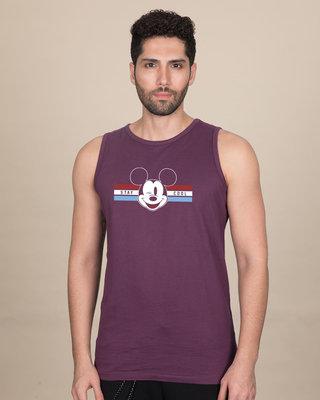 Shop Mickey Cool Vest (DL)-Front
