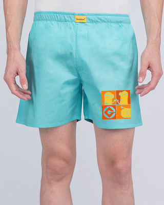 Shop Mini Youch Boxer-Front