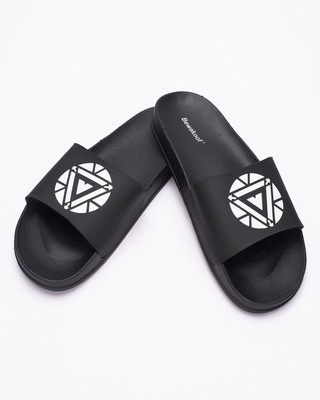 Shop Minimal Arc Reactor Sliders-Front