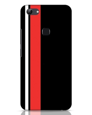 Shop Minimal Stripes Vivo Y83 Mobile Cover-Front