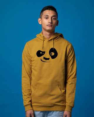 Shop Minimalist Fleece Hoodies-Front
