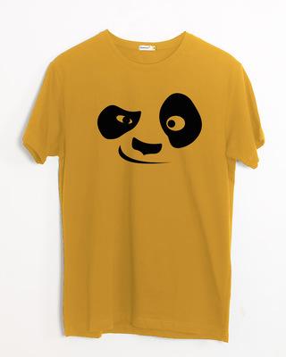 Shop Minimalist Half Sleeve T-Shirt-Front