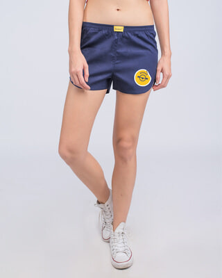 Shop Minion Tag Boxer-Front