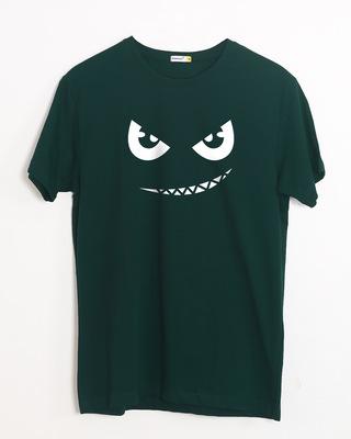 Buy Mischievous Half Sleeve T-Shirt Online India @ Bewakoof.com