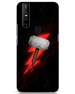 Shop Mjolnir Vivo V15 Mobile Cover-Front