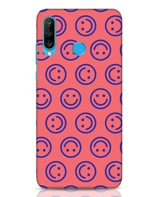 Shop More Smiles Huawei P30 Lite Mobile Cover-Front