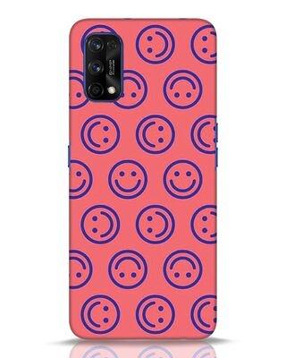 Shop More Smiles Realme 7 pro Mobile Cover-Front