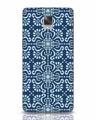 Shop Morocco OnePlus 3 Mobile Cover-Front