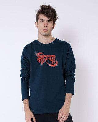 Shop Morya Full Sleeve T-Shirt-Front