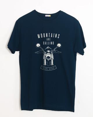 Buy Mountain Bike Half Sleeve T-Shirt Online India @ Bewakoof.com