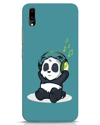 Shop Music Panda Vivo V11 Pro Mobile Cover-Front