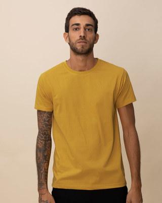 3157fa33 Plain T Shirts - Buy Mens Plain T Shirts Online at Rs.259 - Bewakoof.com