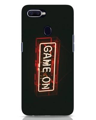 sale retailer cc323 90b88 Oppo F9 Pro Back cover - Buy Oppo F9 Pro case India | Bewakoof.com