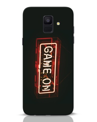 new product 03aa9 5fe21 Samsung Galaxy A6 Cover - Buy Trendy Samsung Galaxy A6 Case at Rs ...