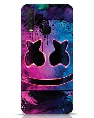 Shop Neonpaintmellow Vivo Y17 Mobile Cover-Front