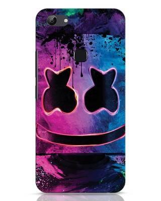 Shop Neonpaintmellow Vivo Y83 Mobile Cover-Front
