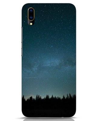 Shop Night Star Vivo V11 Pro Mobile Cover-Front