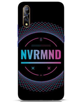 Shop Nvr Mnd Vivo S1 Mobile Cover-Front