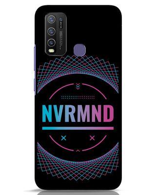 Shop Nvr Mnd Vivo Y50 Mobile Cover-Front