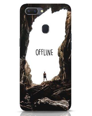 Shop Offline Realme 2 Mobile Cover-Front