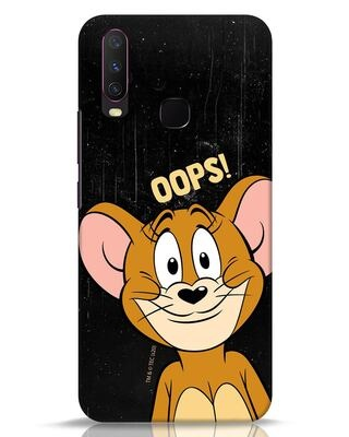 Shop Oops Jerry Vivo Y17 Mobile Cover (TJL)-Front