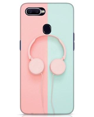 Shop Pastel Music Realme 2 Pro Mobile Cover-Front