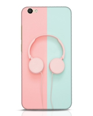 Shop Pastel Music Vivo V5 Mobile Cover-Front