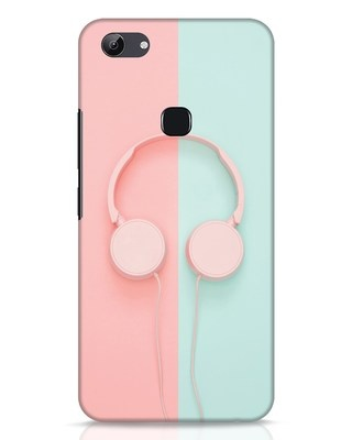 Shop Pastel Music Vivo Y83 Mobile Cover-Front
