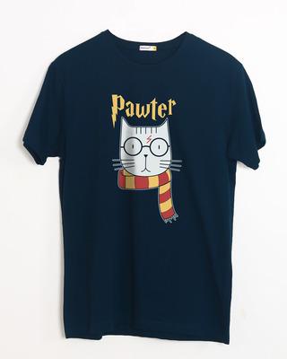 Buy Pawter Half Sleeve T-Shirt Online India @ Bewakoof.com