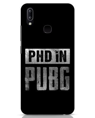 Shop Phd In Pubg Vivo Y91 Mobile Cover-Front