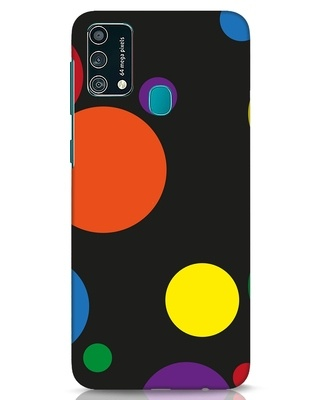 Shop Pride Colours Samsung Galaxy A21s Mobile Cover-Front