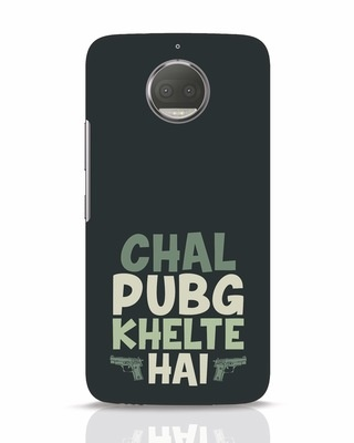 Shop Pub G Moto G5s Plus Mobile Cover-Front