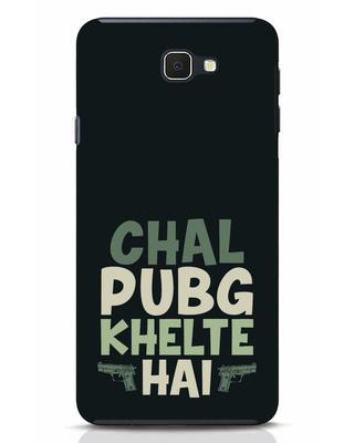 Shop Pub G Samsung Galaxy J7 Prime Mobile Cover-Front