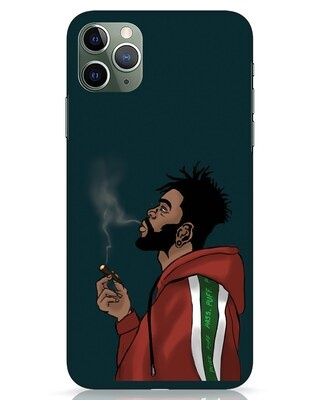 Shop Puff Puff Pass iPhone 11 Pro Max Mobile Cover-Front