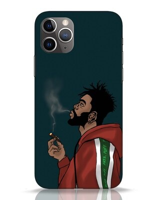 Shop Puff Puff Pass iPhone 11 Pro Mobile Cover-Front