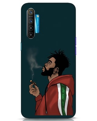 Shop Puff Puff Pass Realme XT Mobile Cover-Front