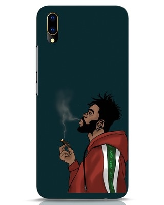 Shop Puff Puff Pass Vivo V11 Pro Mobile Cover-Front