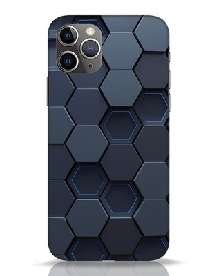 Shop Pulse iPhone 11 Pro Mobile Cover-Front