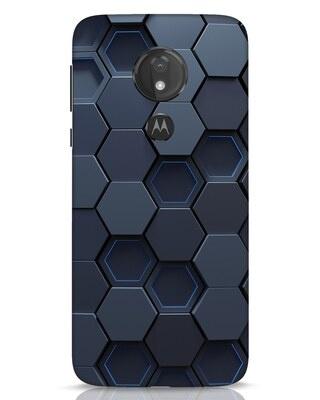 Shop Pulse Moto G7 Power Mobile Cover-Front