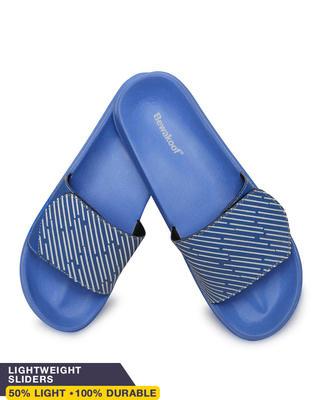 Shop Rain Lightweight Adjustable Strap Mens Slider-Front