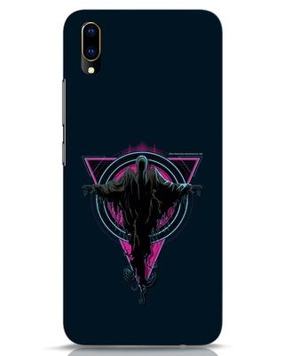 Shop Rave Dementor Vivo V11 Pro Mobile Cover (HP)-Front